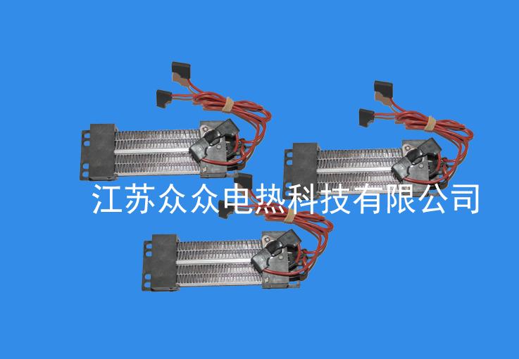 新能源汽车空调ptc销售